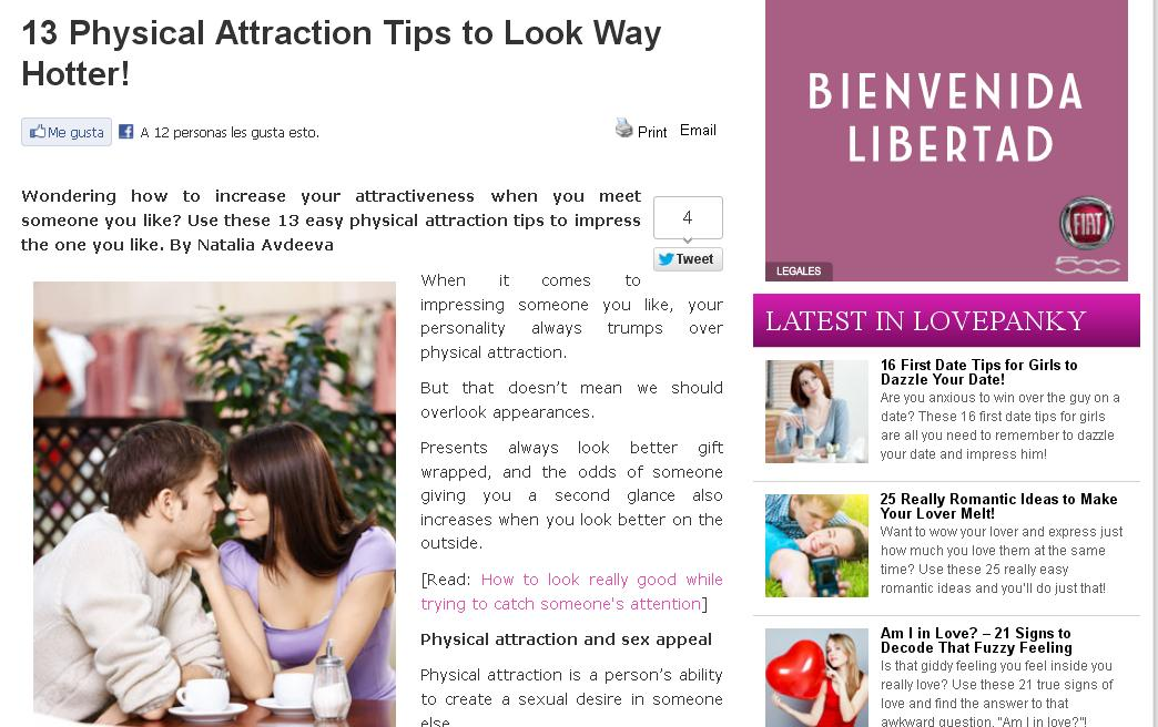 funny dating website headlines